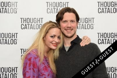 elizabeth wurtzel in Thought Catalog Hosts The Book Launch