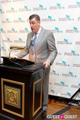 chris poe in New York's Kindest Dinner Awards