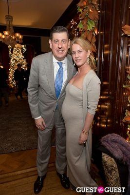 chris weldon in New York's Kindest Dinner Awards