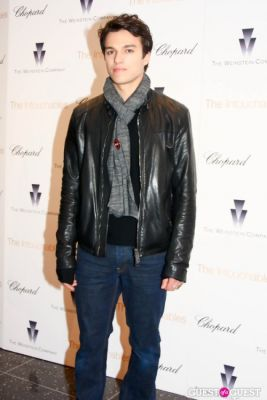 chris riggi in NY Special Screening of The Intouchables presented by Chopard and The Weinstein Company