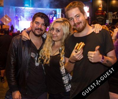 jamie leffler in Sunset Strip Music Festival - Los Angeles, CA