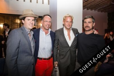 chris schumacher in GofG Relaunch Party Powered By Samsung