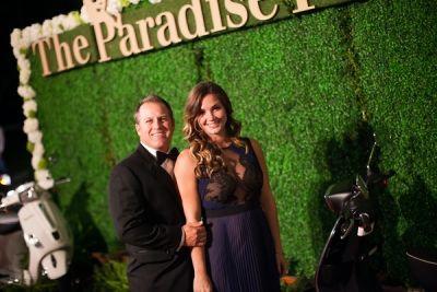 kristina havelos in 2014 Paradise Fund Casino