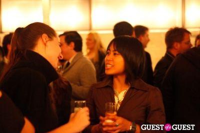 chrissie lamond in 2010 Eater Awards