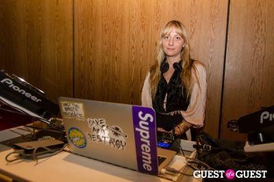 chrissie miller in ArtWorks 2012 Art Auction Benefit