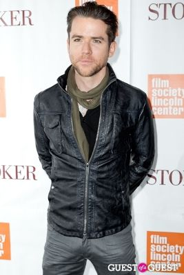 christian campbell in New York Special Screening of STOKER