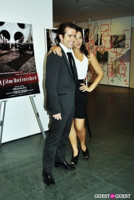 america chapman in NY Premiere of