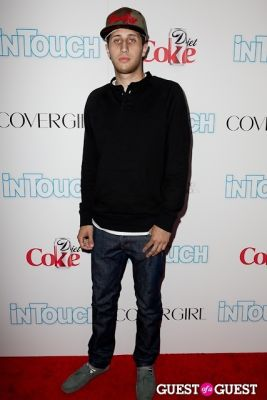 christian condina-aka-dj-cc-new-york in In Touch Weekly's 2013 Icons and Idols Event