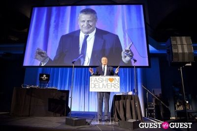 christian courtin-clarins in Fashion Delivers Fashion Has A Heart Gala
