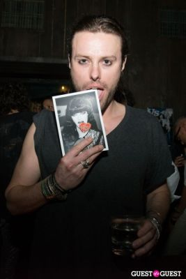 christian lomas in Vs Magazine Launch Party