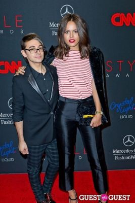 christian siriano in The 10th Annual Style Awards