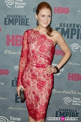 christiane seidel in Boardwalk Empire Season Premiere