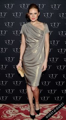 christiane seidel in The Cut - New York Magazine Fashion Week Party