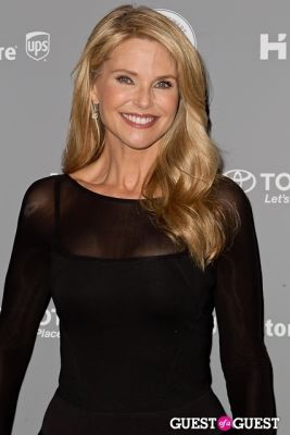 christie brinkley in Martha Stewart and Andy Cohen and the Second Annual American Made Awards