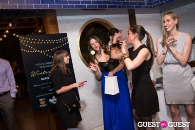 Winter Soiree Hosted by the Cancer Research Institute's Young Philanthropists Council