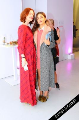 carisi eleonora in Refinery 29 Style Stalking Book Release Party