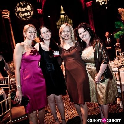 sally benner in Babies Heart Fund Gala at Cipriani 42nd St
