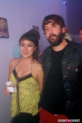 christine choi in Pretty Lights & KCRW at Sonos Studio