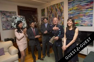 christine drinan in Christopher Foundation For The Arts/Galavante -