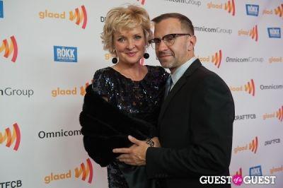 christine ebersole in GLAAD Amplifier Awards