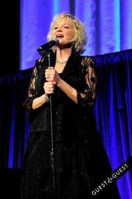 christine ebersole in COAF 12th Annual Holiday Gala