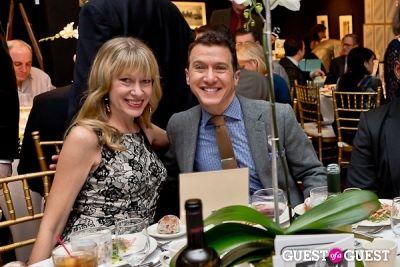 christine hahn in New York's Kindest Dinner Awards