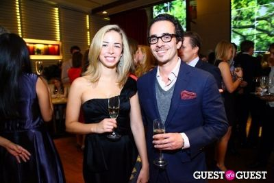 christine lang in WMF 2nd Annual Hadrian Award Gala After Party