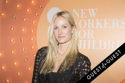 christine mack in New Yorkers For Children 15th Annual Fall Gala