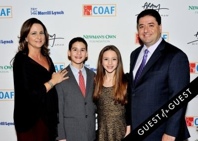 christine mardirossian in Children of Armenia Fund 11th Annual Holiday Gala