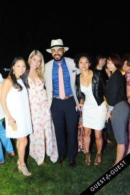 christine petric in Ivy Connect Presents: Hamptons Summer Soiree to benefit Building Blocks for Change presented by Cadillac