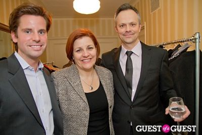 "christine quinn in City Council Speaker Christine Quinn ""Meet and Greet"""