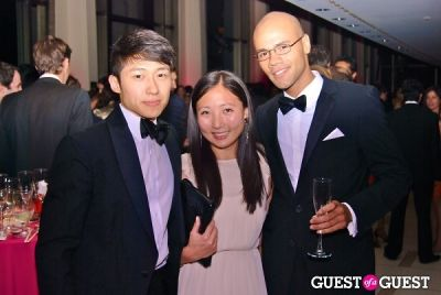 margaret wang in Young Patrons of Lincoln Center