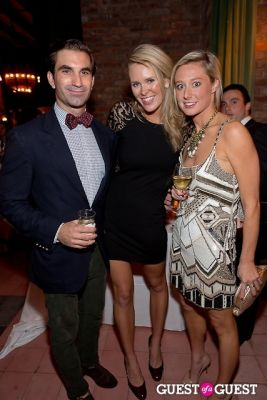 christopher smajdor in Project Renewal Junior Board's Seventh Annual Fall Ball
