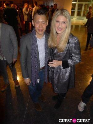 rebecca taylor in Brooklyn Artists Ball