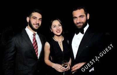 isabella merabova in Children of Armenia Fund 11th Annual Holiday Gala