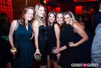 carly masucci in Team Fox Young Professionals of NYC Fall Gala