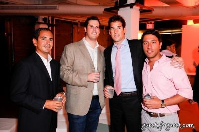 john mecca in Project Commencement Charity Event