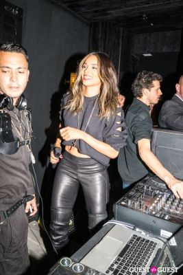 ciara in Prabal Gurung's Runway Show After Party