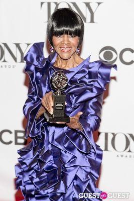 cicely tyson in Tony Awards 2013