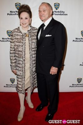 cindy adams in New York Police Foundation Annual Gala to Honor Arnold Fisher