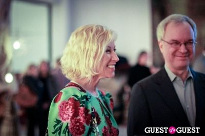 cindy sherman in ART PRODUCTION FUND'S I DREAM OF… GALA