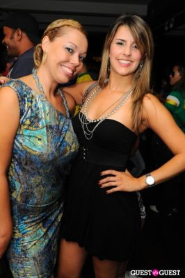 joyce soter in Leblon Presents the Brazilian Day After party