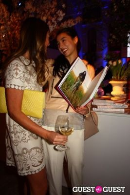 lily kwong in American Beauty by Claiborne Swanson Frank Book Launch