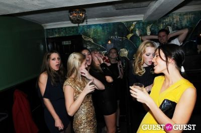 dylan irushalmi in New York Junior League Debutante Ball Afterparty