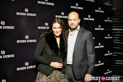 bob carney in Roger Dubuis Launches La Monégasque Collection - Monaco Gambling Night