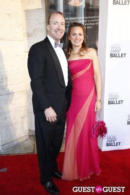 whitney murphy in New York City Ballet Spring Gala 2011