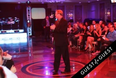 classie sounds-entertainment in Russo's On The Bay Fall Wedding Trend Showcase