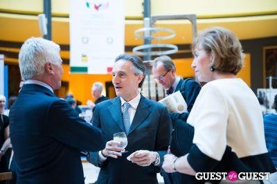 claudio bisogniero in Barrique Project @ The Italian Embassy