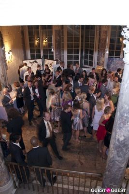 claudio ochoa in American Friends of the Louvre -  Young Patrons Circle - Soirée au Louvre