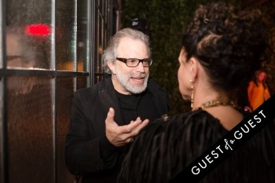 clifford ross in GofG Relaunch Party Powered By Samsung
